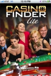 Casino Finder Lite screenshot 1/1