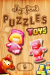 My first puzzles: Toys screenshot 1/1