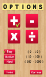 Math Game for Smart Kids screenshot 2/3