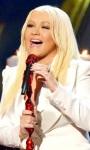 Live wallpapers Christina Aguilera screenshot 1/3