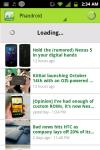 Android Tech News screenshot 2/3