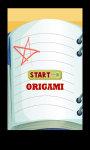 Origami Number 123 Game screenshot 1/3