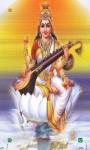Saraswati Maa Wallpapers HD screenshot 1/5