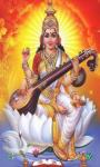 Saraswati Maa Wallpapers HD screenshot 3/5