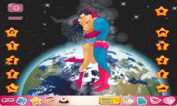 Kiss For A Hero screenshot 2/4