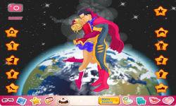 Kiss For A Hero screenshot 3/4