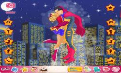 Kiss For A Hero screenshot 4/4
