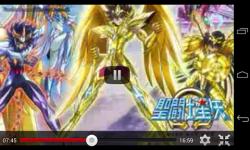 Saint Seiya Video screenshot 6/6