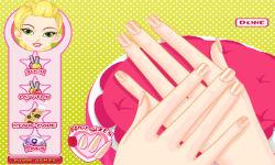 Beauty Nail Girl screenshot 2/4