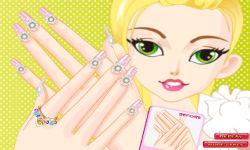Beauty Nail Girl screenshot 3/4