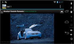 BMW Car HD Wallpapers screenshot 3/3