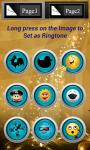 New Funny Ringtones  screenshot 2/5