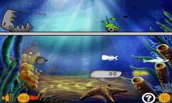 Robot Fishing Games screenshot 1/4