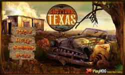 Free Hidden Object Games - Ghost Town Texas screenshot 1/4