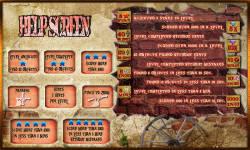 Free Hidden Object Games - Ghost Town Texas screenshot 4/4
