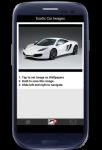 Exotic Car Images screenshot 3/6