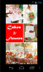 Cakes and Flowers Online screenshot 1/2