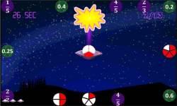 Math Ball: School Games 4 Kids screenshot 4/6