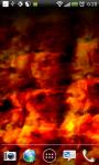 FIREWALL LIVE WALLPAPER FREE screenshot 1/6