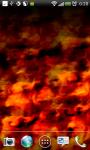 FIREWALL LIVE WALLPAPER FREE screenshot 2/6