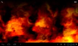 FIREWALL LIVE WALLPAPER FREE screenshot 6/6