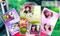 Photo Editor HD screenshot 6/6