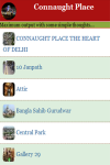 Connaught Place screenshot 2/3