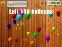 New Balloons screenshot 1/4