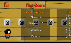 Cannon Rush screenshot 3/6