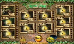 Free Hidden Object Game - The Lost Temple screenshot 2/4