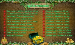 Free Hidden Object Game - The Lost Temple screenshot 4/4