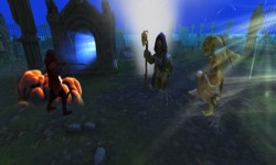 CLAN KNIGHT DRAGONS screenshot 3/4