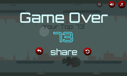 Gravity Warrior screenshot 3/3