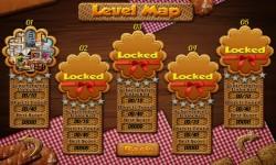 Free Hidden Object Game - The Bakery screenshot 2/4