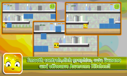 Benji Banana - Fruit Dash screenshot 3/3