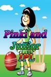 Pinki and Junior IPL screenshot 1/3