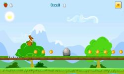 Bunny Adventure Game screenshot 5/5