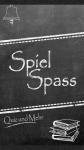 Spiel Spass - Quiz und Mehr screenshot 1/6