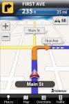 TeleNav GPS Navigator for TMO screenshot 1/5