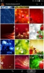 Top Christmas Backgrounds screenshot 3/6
