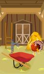 Escape Game-Cranky Turkey screenshot 1/3