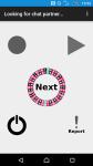 Voice Roulette - Voice Chat screenshot 1/6