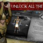 Immortal Fighters  screenshot 1/3