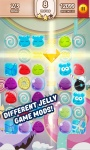 Jelly Monster - Sweet Mania screenshot 1/4