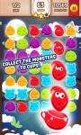 Jelly Monster - Sweet Mania screenshot 3/4