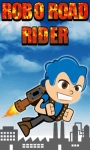 Robo Road Rider screenshot 1/1