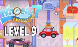 Wheely 7 Detective screenshot 1/5