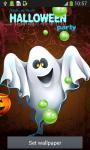 Halloween Live Wallpapers Top screenshot 2/6