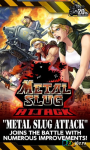Metal Slugg screenshot 1/3