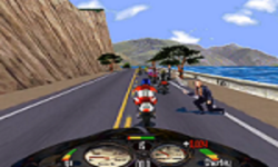RoadRashh screenshot 3/3